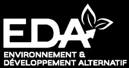 EDA - logo