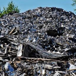 Gestion des déchets industriels