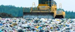 EDA - Gestion des déchets
