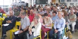 Conférence débat, les évolutions significatives de la concertation en France