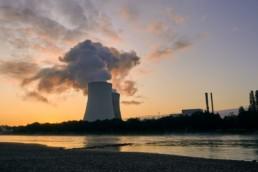 Démantèlement centrales nucléaires